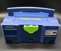 Festool Systainer T Loc Sonderedition SYS 2 TL B 204534
