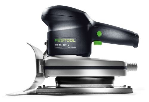 Festool Teppichentferner TPE-RS 100 Q-Plus