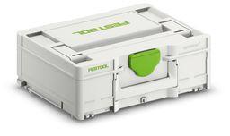 WBV24 - Festool Systainer³ SYS3 M 137 - 204841