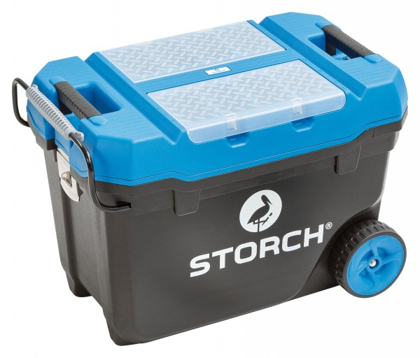 Storch Werkzeugtrolley Profi 29 10 20