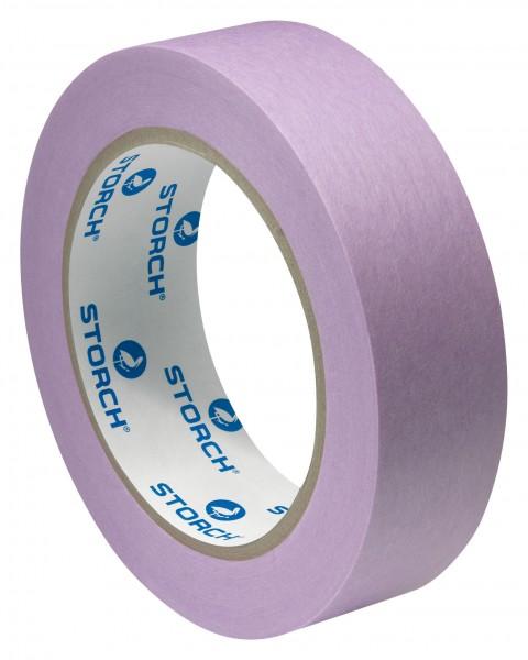 Storch Papier-Abklebeband 38mm/50m Violett 49 33 38
