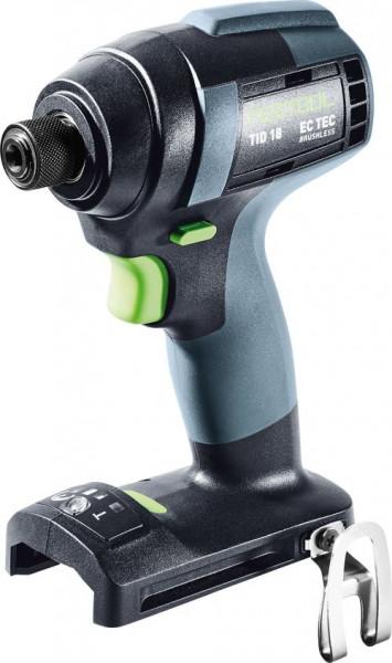 WBV24 - Festool Akku-Schlagschrauber TID 18 HPC 4,0 I-Plus 576482