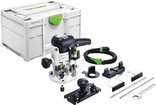 WBV24 - Festool Oberfräse OF 1010 EBQ-Plus 576196