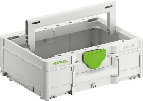 WBV24 - Festool Systainer³ ToolBox SYS3 TB M 137 204865