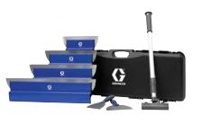 WBV24 - Graco Spachtel Kit - SK60 - 18C677