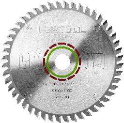 WBV24 - Festool Spezial-Sägeblatt 160x2,2x20 TF48 496308