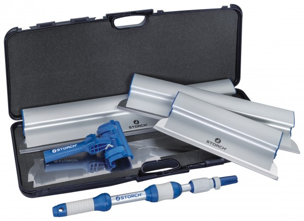 Storch Flexogrip AluStar Set im Koffer 326299