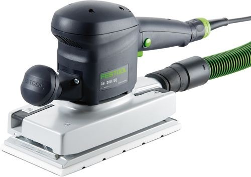 Festool RUTSCHER RS 200 Q