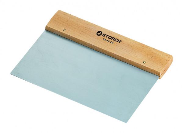 Storch Stahl-Flächenspachtel flexibel 324320