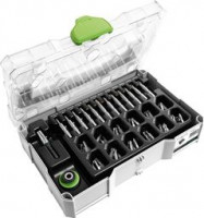 Festool Systainer T-LOC SYS-CE MINI 1 TL TRA Bitbox 203817