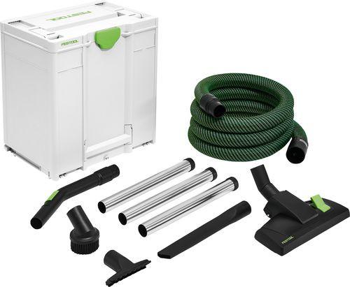 WBV24 - Festool Handwerker-Reinigungsset D 36 HW-RS-Plus 576837