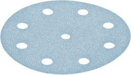 WBV24 - Festool Schleifscheibe Granat STF D125/8 P40 GR/50 D=125