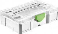 Festool MINI-SYSTAINER T-LOC SYS-MINI 1 TL TRA 203813