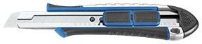 WBV24 - Storch Abbrechmesser SecureTop breit 2K autom. Klingenrückzug 356006