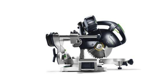 WBV24 - Festool Kapp-Zugsäge KS 60 E KAPEX 561683