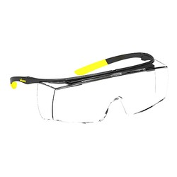 WAGNER Überbrille, klar 2331966