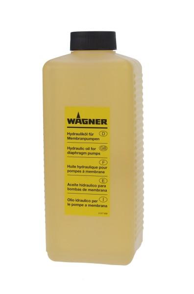 WagneHydrauliköl Divinol HVI 15 1 Liter 21061