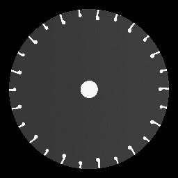 Festool Diamanttrennscheibe C-D 125 PREMIUM 769158