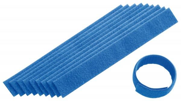 Storch Klett-Stripe-Binder 30cm (1Pack = 10 Stück) 64 24 30