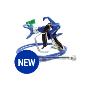 WBV24 - Graco NEW Contractor PC Compact-Steuersatz 19Y445