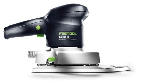Festool RUTSCHER RS 300 Q