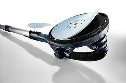 WBV24 - Festool Schleifscheibe Granat Soft STF D225 P80 GR S/25 Ø 225 mm