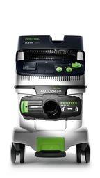 WBV24 - Festool Absaugmobil CTM 36 E AC-LHS CLEANTEC 574984