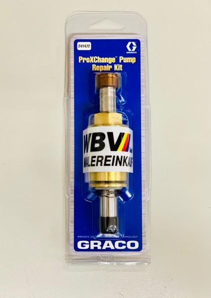 Graco Reparatursatz Pumpe für Airlessgerät GX 21 und GX FF
