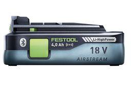 WBV24 - Festool HighPower Akkupack BP 18 Li 4,0 HPC-ASI 205034