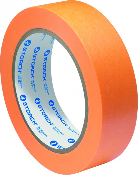 WBV24 - Storch Sunnypaper Spezialpapierband Das Goldene UV Medium