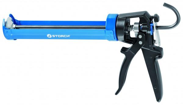 WBV24 - Storch Kartuschenpistole mit Nachlaufstopp 320 ml 591115