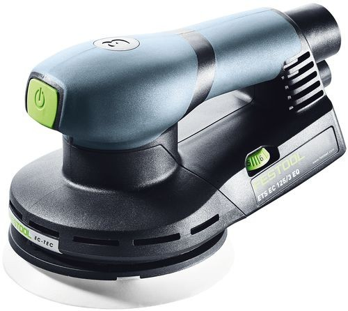 Festool Exzenterschleifer ETS EC 125/3 EQ-Plus 576341