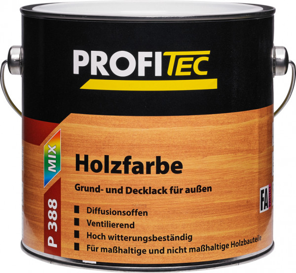 wbv24-Profitec Holzfarbe P 388 Base 3 2,5 l