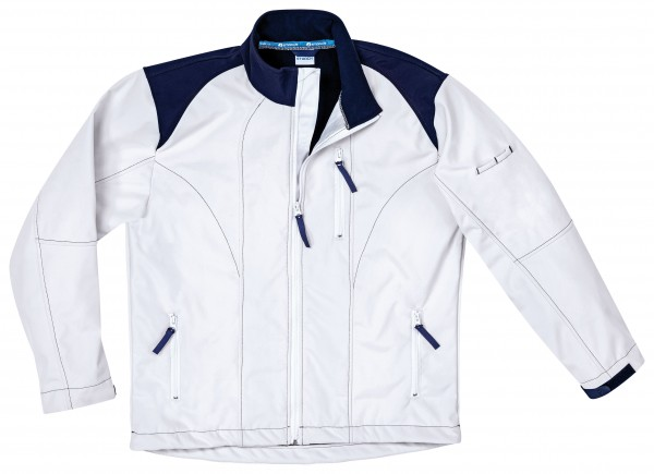 Storch Softshell Jacke Gr. S 53 29 44