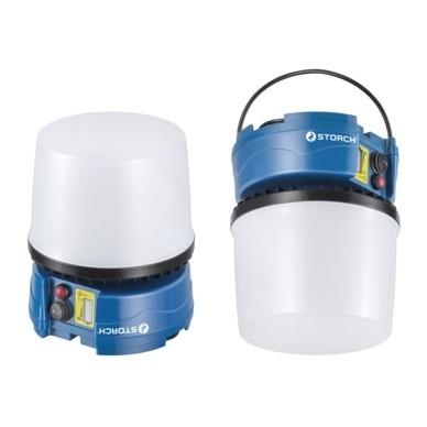 Storch LED Bell 30W Akku 601140
