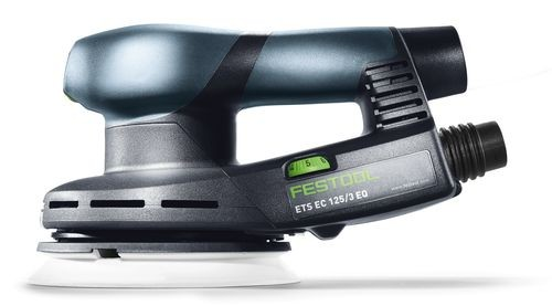 Festool Exzenterschleifer ETS EC 125/3 EQ-Plus-GQ