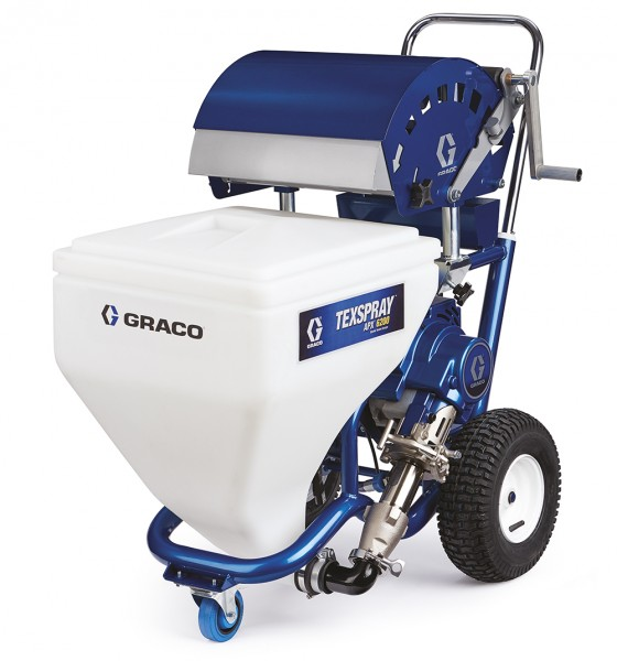 Graco APX 6200 Sprayer für Airless Spachtel