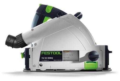 Festool Tauchsäge TS 55 RQ-Plus