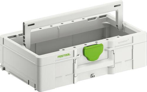 WBV24 - Festool Systainer³ ToolBox SYS3 TB L 137 204867