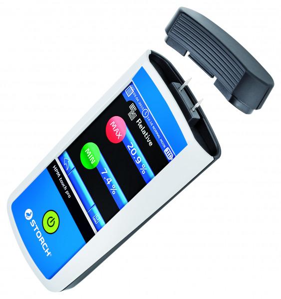 WBV24 - Storch Universal-Feuchtemesser 'HPM Touch pro' 608300