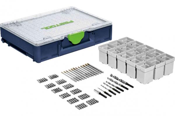 WBV24 - Festool Systainer³ Organizer SYS3 ORG M 89 CE-M 576931
