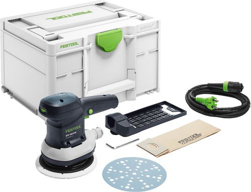 WBV24 - Festool Exzenterschleifer ETS 150/5 EQ-Plus 576080