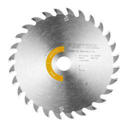 WBV24-Festool Universal-Sägeblatt HW 160x 1,8x20 W28 Wood Universal 205551