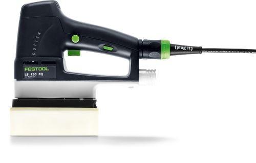 Festool Linearschleifer LS 130 EQ-Plus DUPLEX