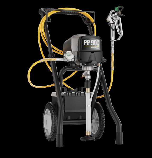 WBV24 - WAGNER PowerPainter 90 Extra HEA Spraypack 2401275