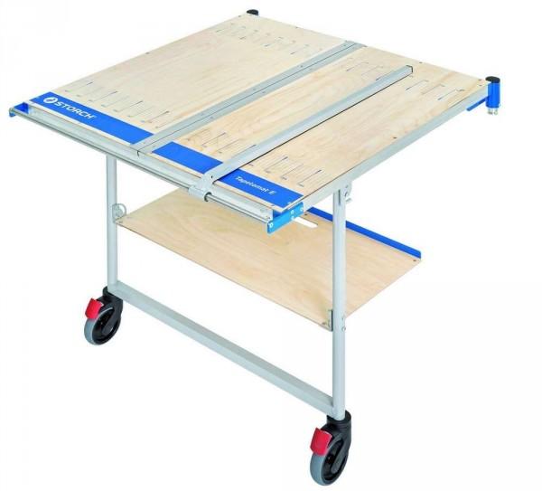 Storch Maschinentisch für Tapetomat E 60 cm 55 63 18