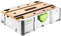 WBV24 - Festool Systainer SYS-MFT - 500076