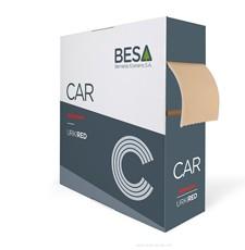 WBV24 - BESA schaumgedämpftes Handschleifblatt auf Rolle