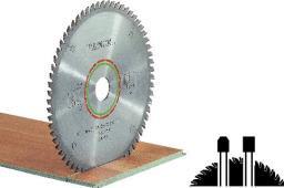 WBV24 - Festool Spezial-Kreissägeblatt 216x2,3x30 WZ/FA60 für KS 60 - 500123