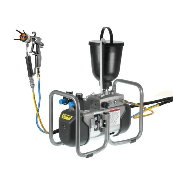 WBV24 - WAGNER Spraypack Cobra 40-10 AC/Gestell 322112